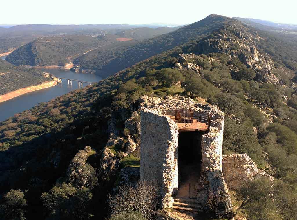 Qué ver en Extremadura - Destino Trujillo
