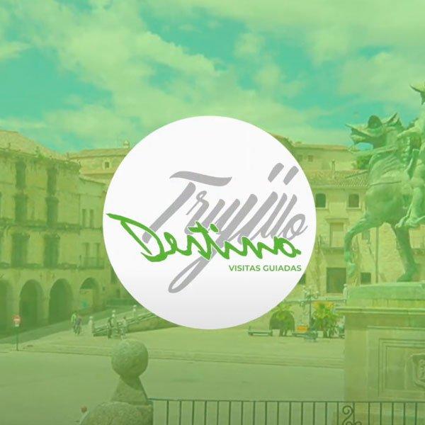 Presentación VideoBlog - Destino Trujillo