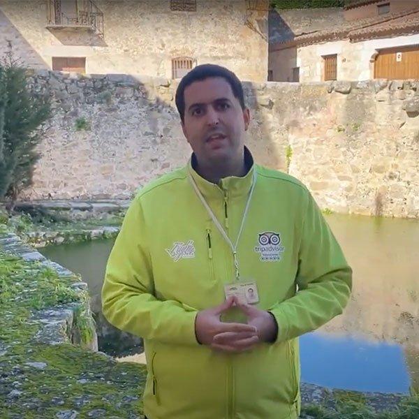 La Alberca en Trujillo - Destino Trujillo